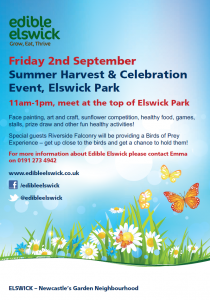 Edible Elswick Summer Flyer 2016 (2)